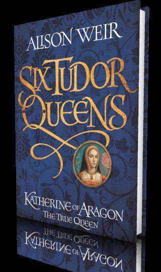 Katherine-of-Aragon-book