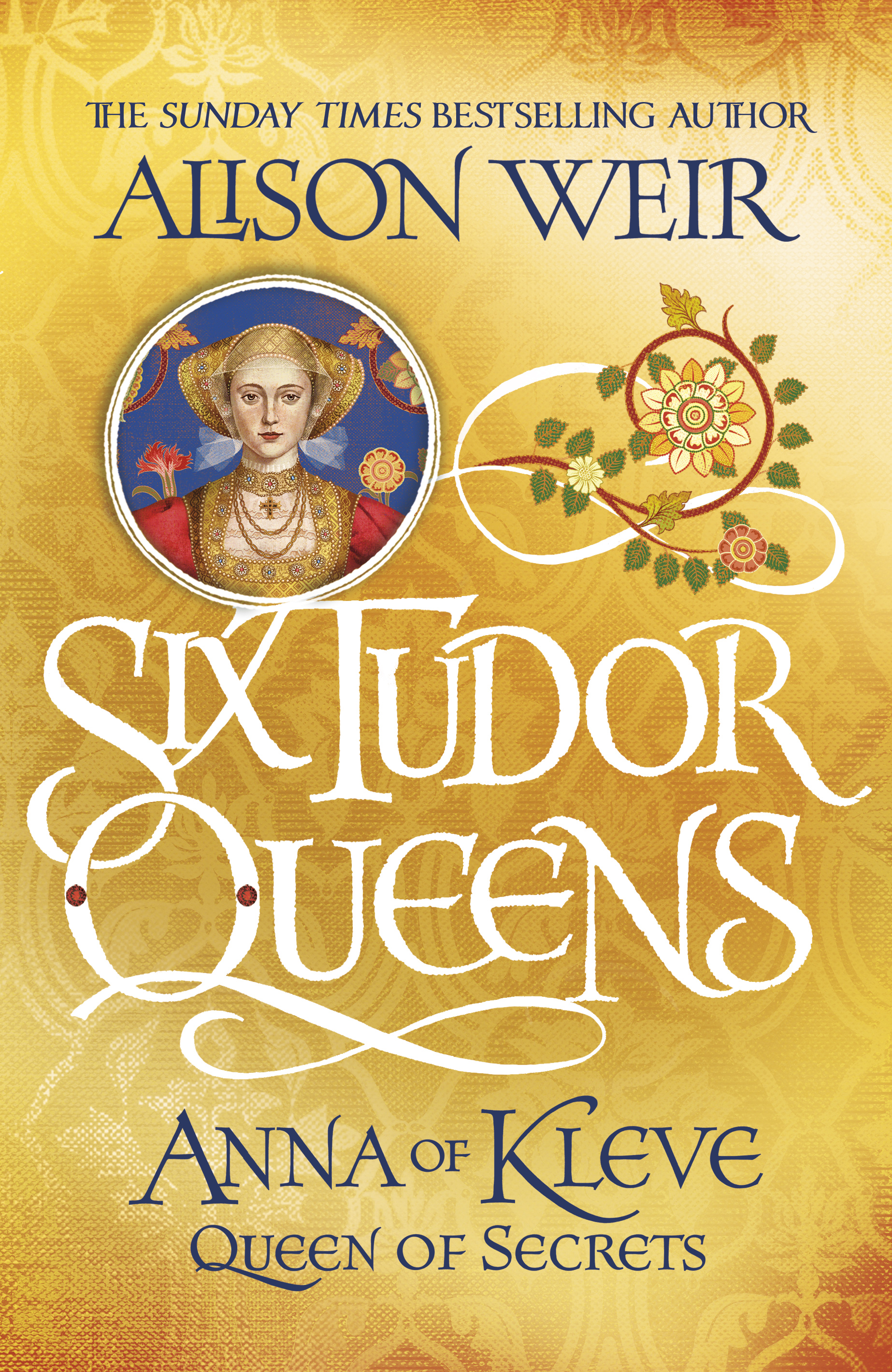 All About Anna 2016 English anna of kleve | six tudor queens